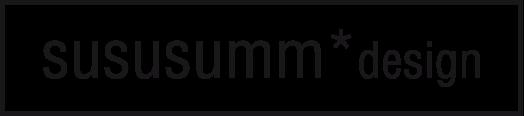 sususumm*design - Visuelle Gestaltung